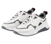 Sneaker ATOM RUNN MX - WEISS