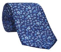 Krawatte LEROY-P in blau