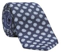 Krawatte LEROY-PF in blau