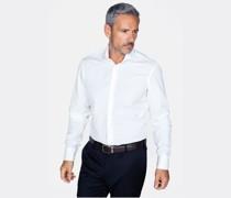 Hemd RIVARA in weiß