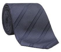 Krawatte LEROY in blau