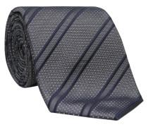 Krawatte LEROY in grau