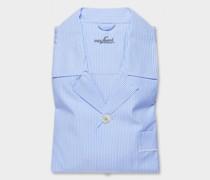 Pyjama CARLO in blau