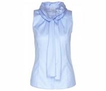 Bluse ADRIENN in blau