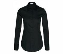 Bluse FEELA in schwarz
