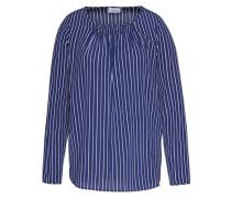 Bluse DALLAS in blau