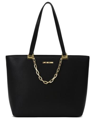 Moschino Damen Love Moschino Handtaschen Outlet-Store Günstig Online  Wie Viel Bestes Geschäft Zu Erhalten Online-Verkauf Günstig Kaufen Die Besten Preise LaOvwaHel