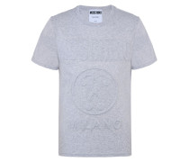 Moschino Kurzärmliges T-shirt