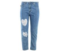 Love Moschino Jeanshose