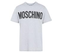 Moschino Kurzärmliges T-shirt