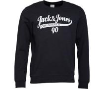 Originals Galions Sweatshirt meliert