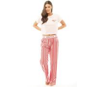 Selina Babes Club Pyjama Rosa