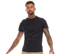 Onzo T-Shirt Navy