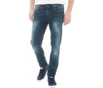 Deadly 03 Skinny Jeans Blau