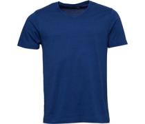 Grindle T-Shirt Navymeliert