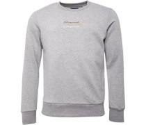 West Sweatshirt Grau