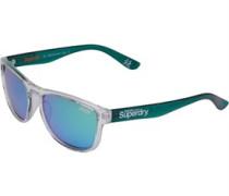 Rockstar Sonnenbrille Grün