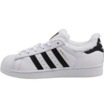 Superstar Sneakers Weiß