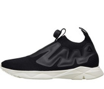 Pump Supreme Style Sneakers Schwarz