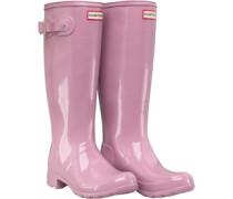 Original Womens Tour Gloss Wellington Boots Blossom