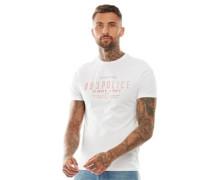 Bay T-Shirt Weiß