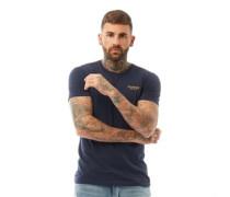 City T-Shirt Navy