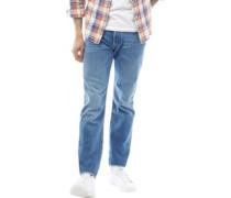 Mens 501 Original Fit Jeans Balboa Strong