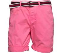 Herren International Hyper Pop Chino Shorts Pink