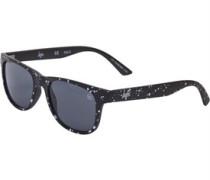 farer Sonnenbrille Schwarz