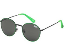 Enso Sonnenbrille Grün