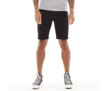 511™ Slim Denim Shorts Schwarz