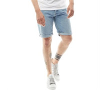 Rick Original AM 106 Denim Shorts