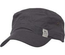Mütze Mittelgrau