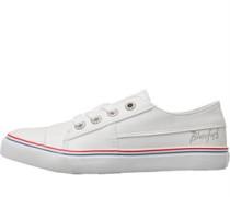 Pacific Freizeit Schuhe Weiß