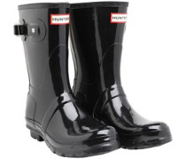 Original Short Gloss Gummistiefel