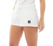 Essentials Jersey Shorts Weiß