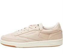 Club C 85 Golden Neutrals Sneakers Beige