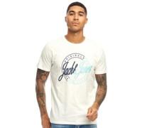 Rival T-Shirt Weiß