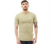 Hulton T-Shirt Hellgrün