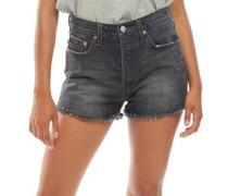 501® Original Denim Shorts Verblasstes Dunkel