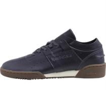 Classics Workout Lo Clean DU Sneakers Dunkelnavy