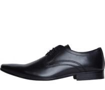 Mit Streifen Schuhe Schwarz