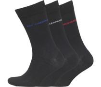 Hedgehunter Drei Pack Socken