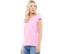 Bone T-Shirt Rosa