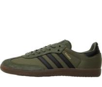 Samba OG Sneakers Khaki