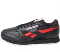 SO Sneakers Schwarz