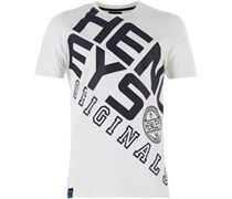 Ara T-Shirt Weiß