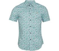Playas Hemd mit kurzem Arm Hellrosa