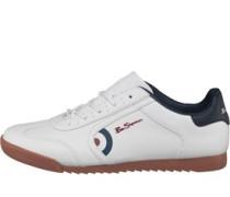 Target Sneakers Weiß