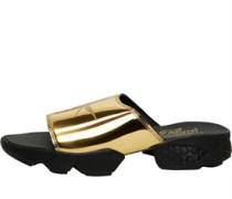 Fury Slide Magic Hour Sportsandalen Gold